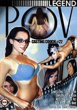 POV Casting Couch 22