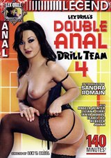 Double Anal Drill Team 4