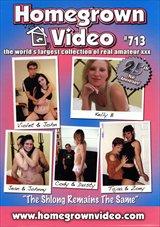 Homegrown Video 713