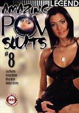 Amazing POV Sluts 8