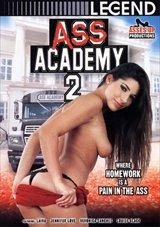 Ass Academy 2