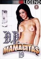 D.P. Mamacitas 19