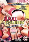 Anal Invaders