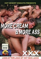 More Cream And More Ass