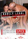 Barely Legal Anal Virgins Episodes 1-5