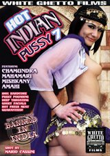 Hot Indian Pussy 7