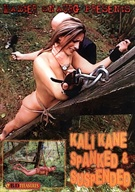Kali Kane Spanked And Suspended