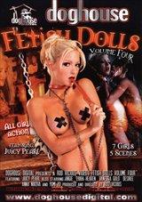 Fetish Dolls 4