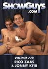 Showguys 278: Rico Zaas And Jonny Kfir