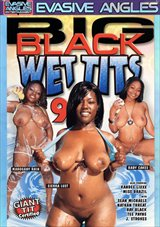 Big Black Wet Tits 9