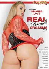 Real Female Orgasms 8