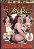 Big Butt All Stars: Karla Lane Part 2
