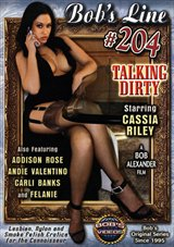 Bob's Line 204: Talking Dirty
