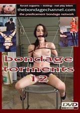 Bondage Torments 12