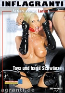 Fetish Zone: Latex: Toys Und Harte Schwanze