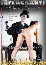 Schwarze Flamme Silverline 21: Der Schwarze Mann