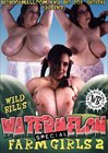 Watermelon Farm Girls Special 2