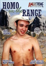 Homo On The Range