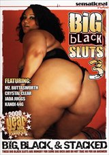 Big Black Sluts 3