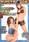 Three-Way Whores 6