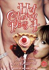Hot Cherry Pies 4