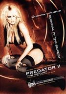 Predator 2: The Return