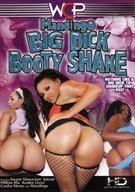 Mandingo Big Dick Booty Shake