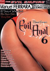 Evil Anal 6