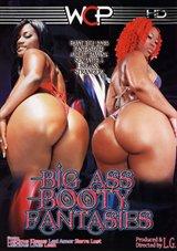 Big Ass Booty Fantasies