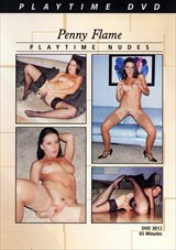 Penny Flame: Playtime Nudes