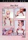 Amy Reid: Playtime Nudes