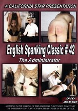English Spanking Classic 42