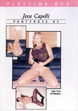 Jesse Capelli: Pantyhose 3