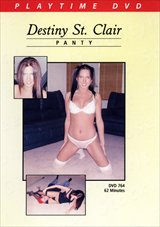 Destiny St. Clair: Panty