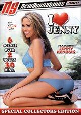 I Love Jenny