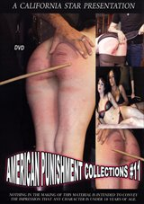 American Punishment Collections 11