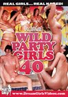 Wild Party Girls 40