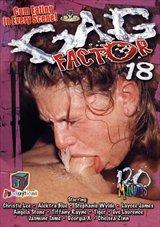 Gag Factor 18