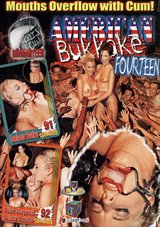American Bukkake 14