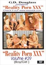Reality Porn XXX 29