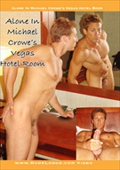 Alone In Michael Crowe's Vegas Hotel Room