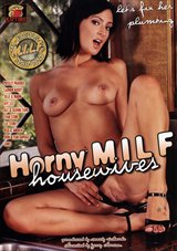 Horny MILF Housewives