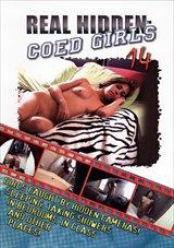 Real Hidden Coed Girls 14