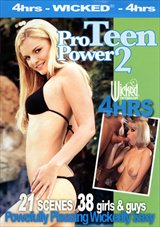 Pro Teen Power 2