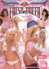 Gina's Fresh Breed 5