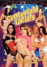 Centerfold Facials