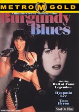 Burgundy Blues