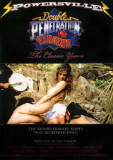 Double Penetration Virgins: The Classic Years