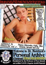 Welcome To Dr. Moretwat's Personal Archive Of Homemade Female Masturbation 2