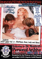 Welcome To Dr. Moretwat's Personal Archive Of Homemade Dirty Sex 3